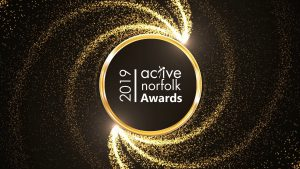 Iceni Shortlisted For 'Community Club of the Year' at the Active Norfolk Awards